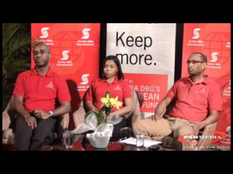 Scotia Investments Webinar - JAMAICA: Taming the F...