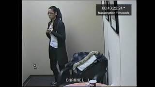 Jennifer Pan Recalls Mom's Scaream
