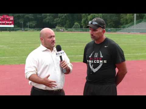 Fitch football preview with Mike Ellis