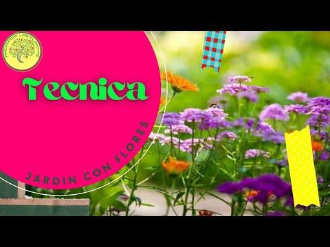 Metodos para que tu jardin tenga mas flores