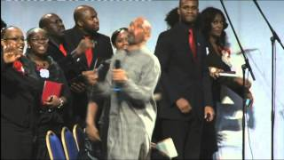 "Bishop Tudor Bismark ""Revelation Knowledge"""