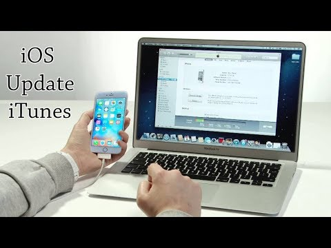 How to do a software restore on iphone 6 plus