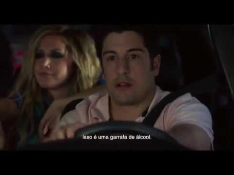 Trailer do filme Por Causa de uma Mulher