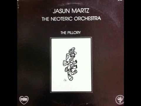 Jasun Martz: The Pillory 1978 Full Album
