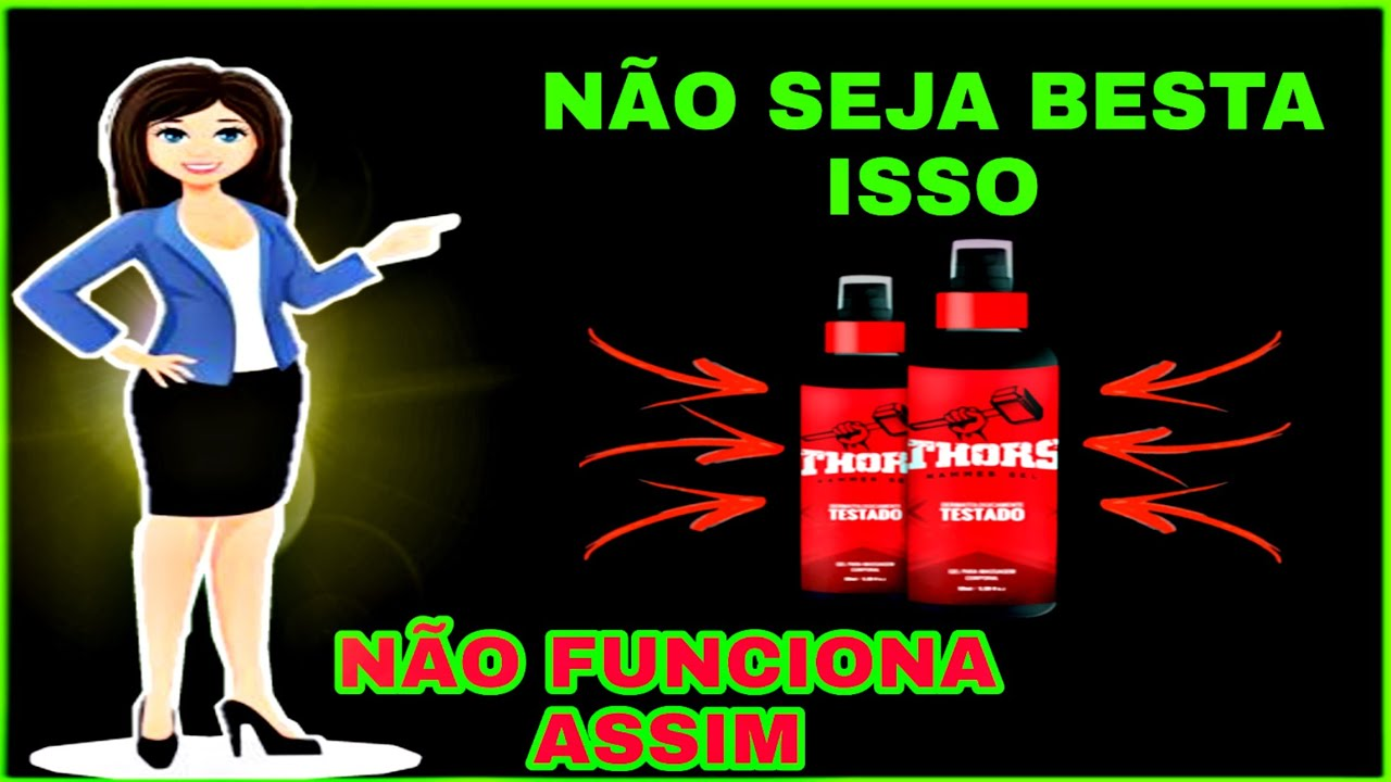 thors hammer gel vende em farmacia