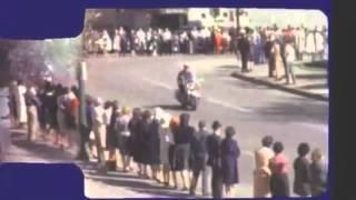 Zapruder Film of John F. Kennedy Assassination - Stabilized
