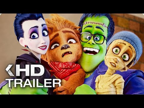 HAPPY FAMILY Trailer German Deutsch (2017)