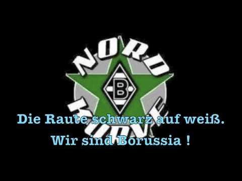 B.O. - Wir sind Borussia (inkl. Songtext)