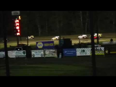 Brewerton Speedway - May 19, 2017 - Mod Lite Main