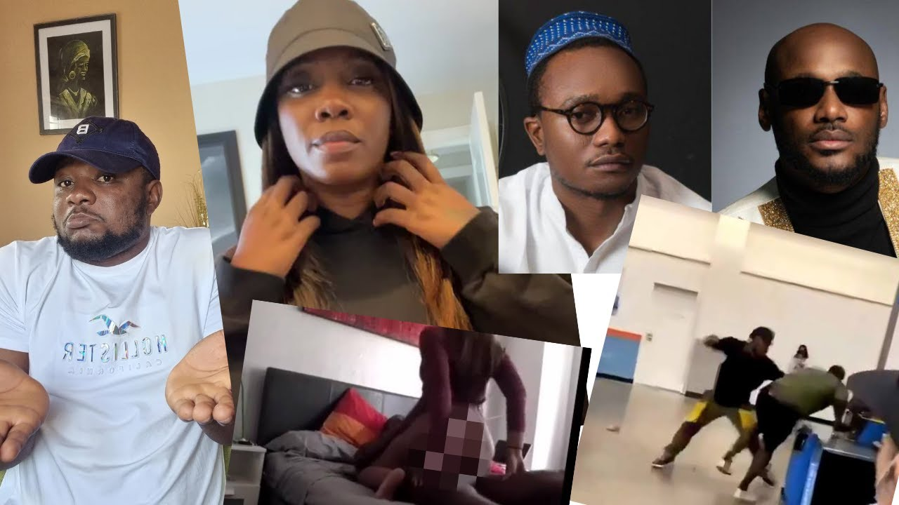 Download Tiwa Savage LIED about $£X Tape x 2face idibia