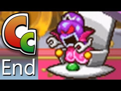 Mario & Luigi: Partners in Time – Episode 39 [Finale]: Twisted Sister