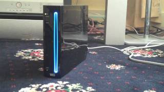 black nintendo wii limited edition review