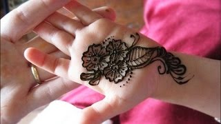 Best 35 Mehndi Design for Kids || Best Mehndi Design for Kids