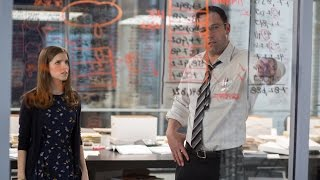 The Accountant - Teaser Trailer Ufficiale Italiano | HD