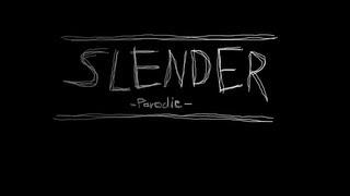 Slender Ende 8 8 Pages Parodie German Fandub By Jeko