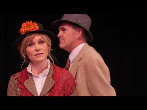 High Valley Arts - My Fair Lady Tickets