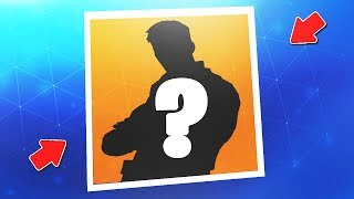 "VOICI WHAT IS THE FREE SKIN ""BIG FROID"" on FORTNITE .."