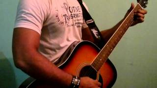 Tu muje soch kabhi...unplugged...by Harsh.mp4