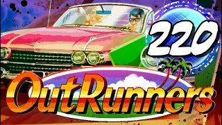 Gameplay a Reseña - Outrunners