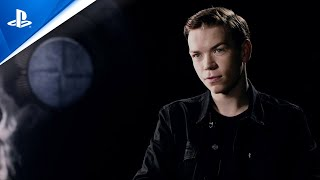 The Dark Pictures Anthology: Little Hope - Will Poulter Dev Diary #1 | PS4