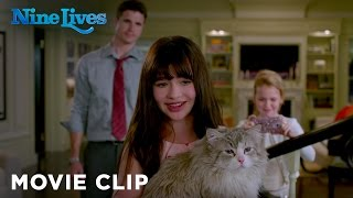 Video Nine Lives - Moment of Privacy [HD] download MP3, 3GP, MP4, WEBM, AVI, FLV Januari 2018
