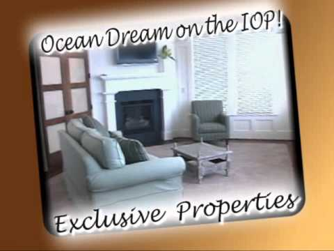 Exclusive Properties, Charleston SC Vacation Rental Homes