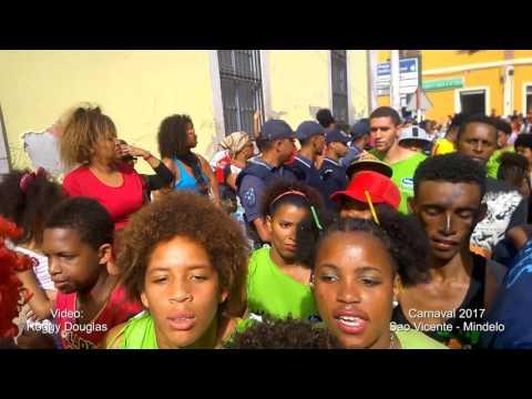 Sao Vicente Carnaval - Mindelo 2017