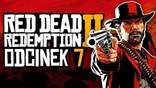 KĄPIEL Z KOBIETĄ  - RED DEAD REDEMPTION 2 (7)