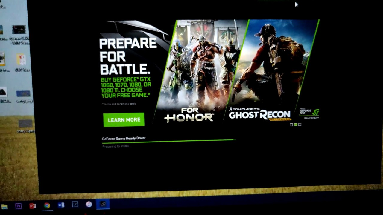 geforce game ready driver 381.65