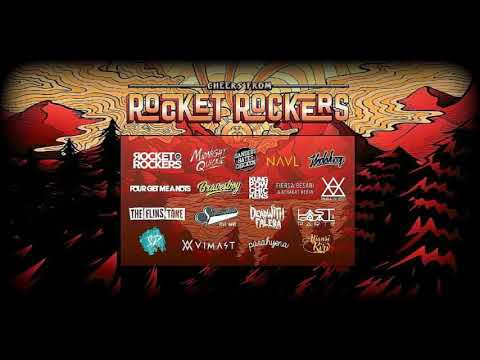 Last Goal ! Party - Dia (Cheers From Rocket Rockers)