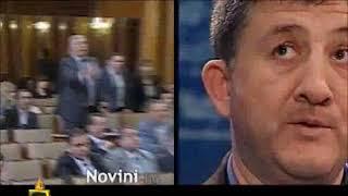 Колко е жизнено в пленарната зала, според Миков!