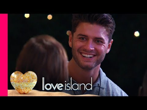 FIRST LOOK: Mike's Back and Olivia Can't Resist Temptation | Love Island