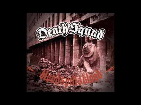 Death Squad - Blood Spills Blood 2013