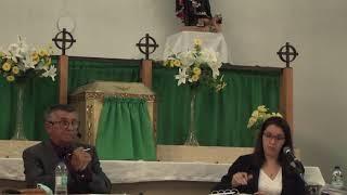 Conseil Municipal de St Ignace de Loyola , octobre 2020