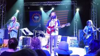 Chris Robinson Brotherhood Going to Acapulco