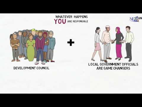 Decentralization and Governance - Decentralization