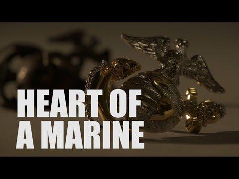 A Heart of Marine