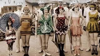 Jazz Age: California Ramblers - California Here I Come, 1924