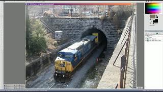 Jersey Mike Live Edits! - Baltimore Belt Line