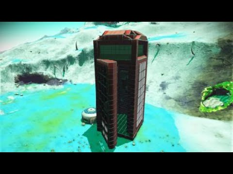 no mans sky foundation update how to build