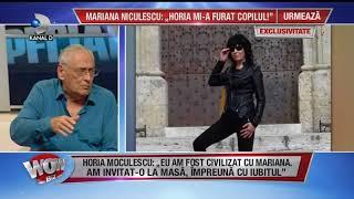 WOWBIZ (16.07.2018) - Mariana Niculescu: