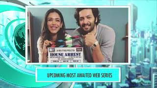 Web Series To Binge On | Upcoming Most Awaited Web Series | 9XM Newsic | Bade Chote