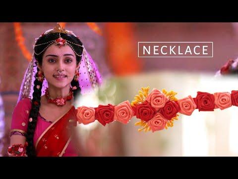 Radha Jewellery Vol 2 | Flower Jewellery | Wedding Jewellery
