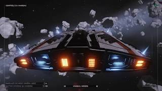 Elite Dangerous - didacticiel - Tutorial - Let's Play - français - Episode 2 - Gameplay FR - PS4 Pro