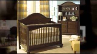 Bonavita Near Lake Forest Ca- Convertible Cribs Crib Mattress Nursery Bedding