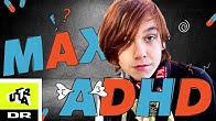 Når jeg går amok, kan det gå galt: Max har ADHD | Ultra Nyt