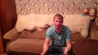 Максим Кошка в моём исполнение