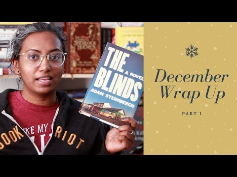 December Wrap Up Part 1