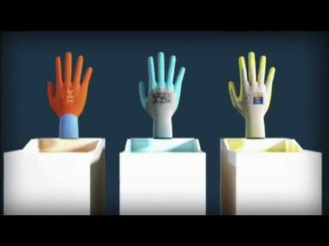 Novedades en guantes de seguridad de mafepe guante - Guantes de seguridad ...