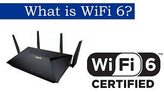 What is WiFi 6 & should you care? | Tech Man Pat